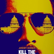 Poster for Kill the Messenger