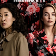Poster for Killing Eve