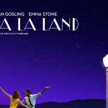Poster for La La Land