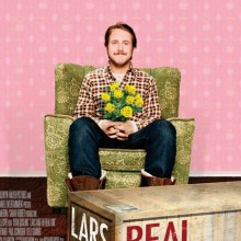 Poster for Lars and the Real Girl