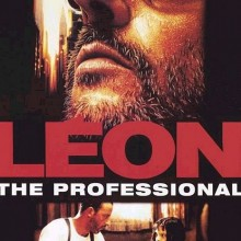 Poster for Leon: The Professional