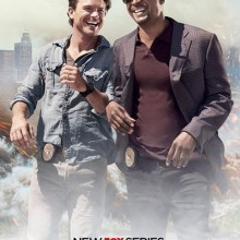 Poster for Lethal Weapon TV Series