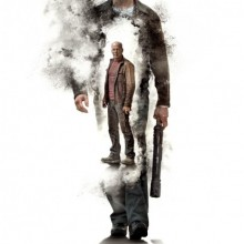 Poster for Looper
