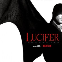 Poster for Lucifer