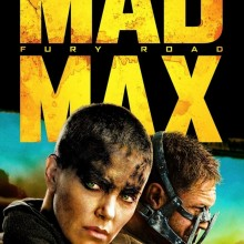 Poster for Mad Max Fury Road
