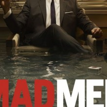Poster for Mad Men