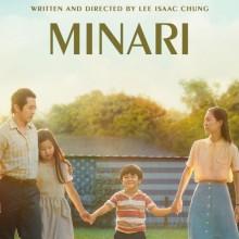 Poster for Minari