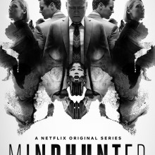 Poster for Mindhunter Season 2