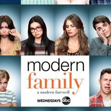 Poster for Modern Family