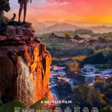 Poster for Mowgli: Legend of the Jungle