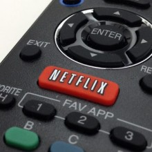 Photo of remote control with Netflix button (Photo Credit: televisione @ https://www.flickr.com/photos/televisione/18526855496/, CC 2.0)