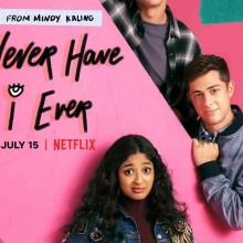 Poster for Never Have I Ever Season 2