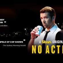 Poster for No Activity
