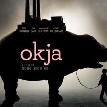 Poster for Okja
