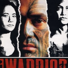 Poster for Once Were Warriors
