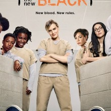 Poster for Orange is the New Black Season 4
