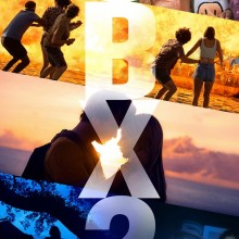 Poster for Outer Banks: Season 2