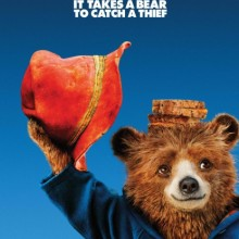 Poster for Paddington 2