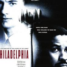 Poster for Philadelphia