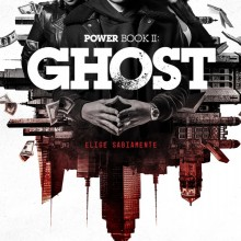 Poster for Power Book II: Ghost