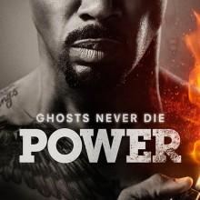 Poster for Power - Season 3