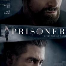 Poster for Prisoners