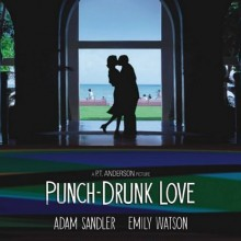 Poster for Punch Drunk Love