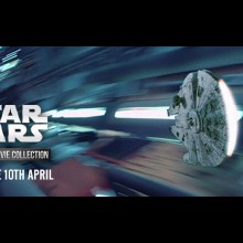 Star Wars Digital Collection Promo Graphics