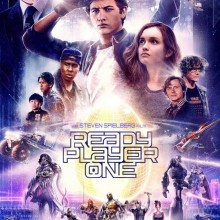 Poster for Ready Player One