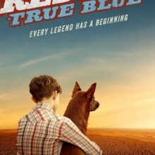 Poster for Red Dog: True Blue