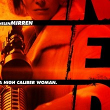 Poster for RED