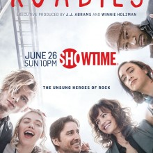 Poster for Roadies