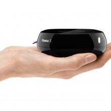 Photo of Roku 3 Streaming Media Player