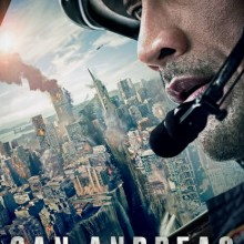 Poster for San Andreas