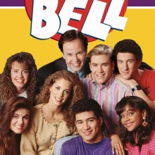 Poster for Saved by the Bell (1989)