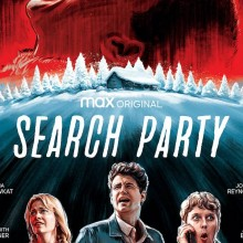 Poster for Search Party: Season 4