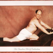 Seinfeld: George Portrait