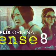 Sense8 Promo Poster