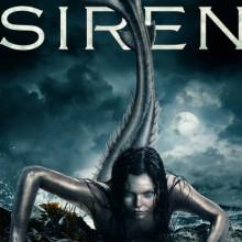 Poster for Siren