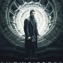 Poster for Snowpiercer