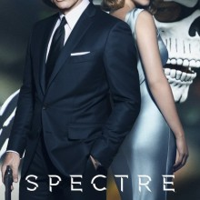 Poster for Spectre