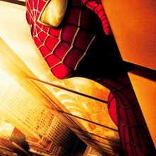 Poster for Spider-Man