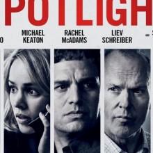 Poster for Spotlight
