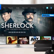 Stan on Xbox One promo graphics