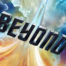 Poster for Star Trek Beyond