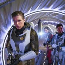 Still from Star Trek: Discovery - Season 2