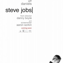 Poster for Steve Jobs
