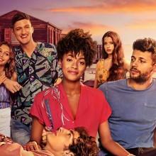 Poster for Summertime: Season 2