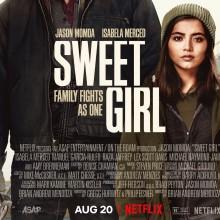 Poster for Sweet Girl