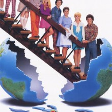 Poster for The Brady Bunch Movie
